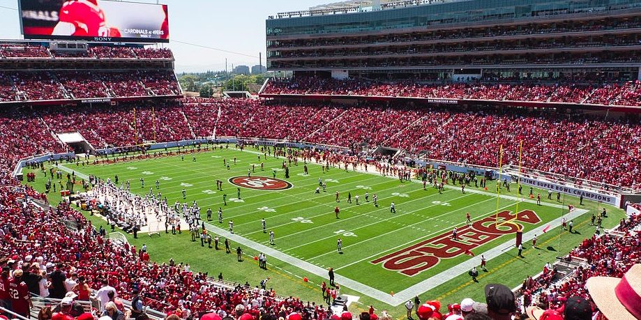 49ers vs bears betting predictions mma betting percentages in vegas