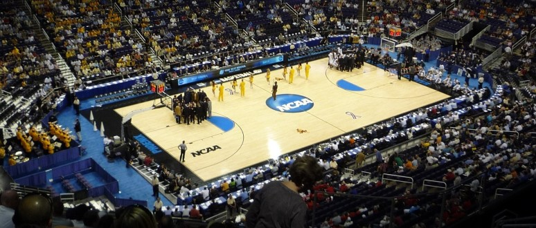 Elements Of Binary In The Ncaa Basketball Tournament Exploring Binary