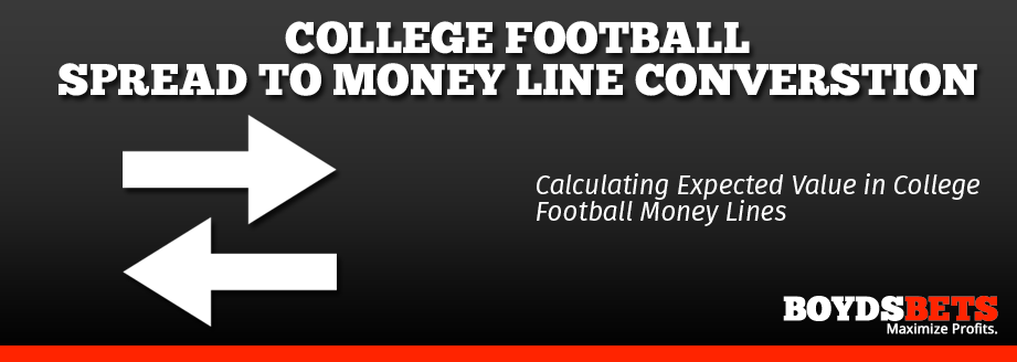 Moneyline betting cfb spread betting group ig to trim costs of goods